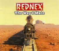 Cover Rednex - The Way I Mate
