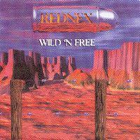 Cover Rednex - Wild 'N Free