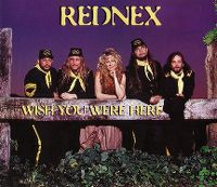 Cover Rednex - Wish You Were Here