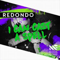 Cover Redondo - I Can Cast A Spell