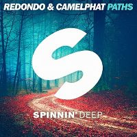 Cover Redondo & CamelPhat - Paths