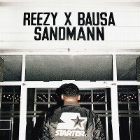 Cover Reezy x Bausa - Sandmann