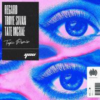Cover Regard / Troye Sivan / Tate McRae - You