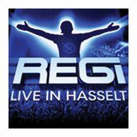 Cover Regi - Regi Live In Hasselt