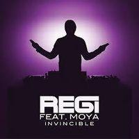 Cover Regi feat. Moya - Invincible