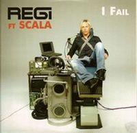 Cover Regi & Scala - I Fail