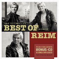 Cover Reim - Das ultimative Best Of Reim Album