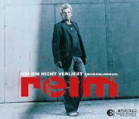 Cover Reim - Ich bin nicht verliebt (Unverwundbar)
