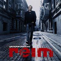 Cover Reim - Unverwundbar