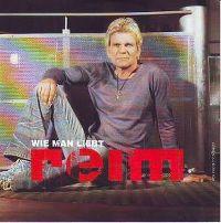 Cover Reim - Wie man liebt