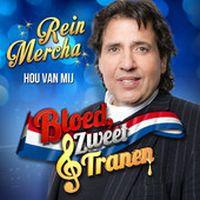 Cover Rein Mercha - Hou van mij