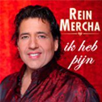 Cover Rein Mercha - Ik heb pijn