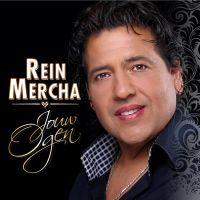 Cover Rein Mercha - Jouw ogen