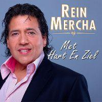 Cover Rein Mercha - Met hart en ziel