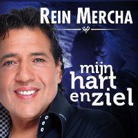 Cover Rein Mercha - Mijn hart en ziel