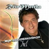 Cover Rein Mercha - Mijn zigeunerkoningin
