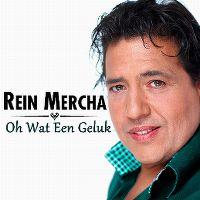 Cover Rein Mercha - Oh wat een geluk