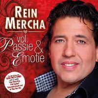 Cover Rein Mercha - Vol passie & emotie