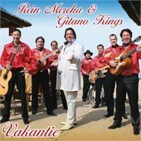 Cover Rein Mercha & Gitano Kings - Vakantie