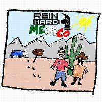 Cover Rein und Hard - Mexico