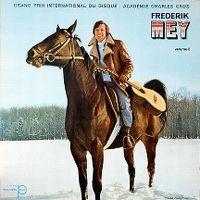 Cover Reinhard Frederik Mey - Reinhard Frederik Mey (Vol. 2)