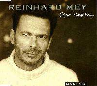 Cover Reinhard Mey - 51er Kapitän
