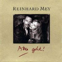Cover Reinhard Mey - Alles geht!