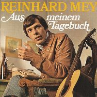 Cover Reinhard Mey - Aus meinem Tagebuch