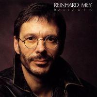 Cover Reinhard Mey - Balladen