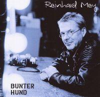 Cover Reinhard Mey - Bunter Hund
