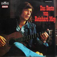 Cover Reinhard Mey - Das Beste von Reinhard Mey