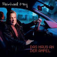 Cover Reinhard Mey - Das Haus an der Ampel