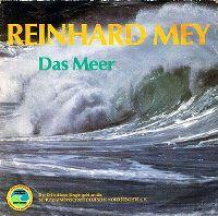 Cover Reinhard Mey - Das Meer