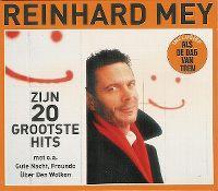 Cover Reinhard Mey - Die 20 grossen Erfolge