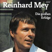 Cover Reinhard Mey - Die großen Erfolge