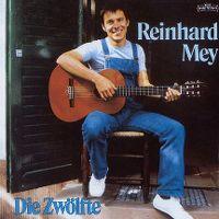 Cover Reinhard Mey - Die Zwölfte