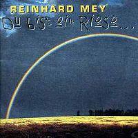Cover Reinhard Mey - Du bist ein Riese...