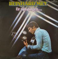 Cover Reinhard Mey - Er zijn dagen....