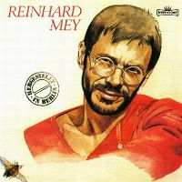 Cover Reinhard Mey - Hergestellt in Berlin
