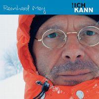 Cover Reinhard Mey - !Ich kann