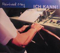 Cover Reinhard Mey - Ich kann!