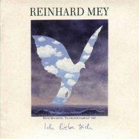 Cover Reinhard Mey - Ich liebe dich