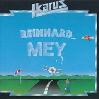 Cover Reinhard Mey - Ikarus