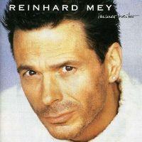 Cover Reinhard Mey - Immer weiter