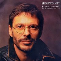 Cover Reinhard Mey - In diesem, unsrem Lande
