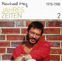 Cover Reinhard Mey - Jahreszeiten 2: 1978-1988