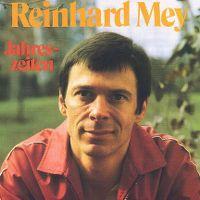 Cover Reinhard Mey - Jahreszeiten