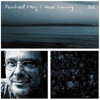 Cover Reinhard Mey - Klaar Kiming Live