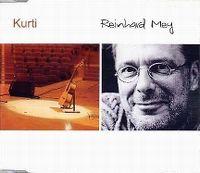 Cover Reinhard Mey - Kurti