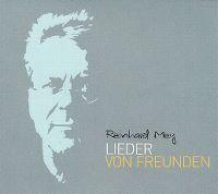 Cover Reinhard Mey - Lieder von Freunden